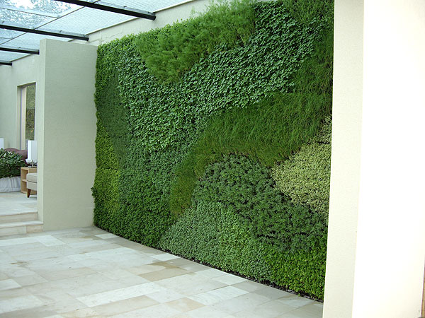 living walls vertical gardens living roofs vertical